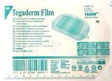 (10PCS) 3M Tegaderm Transparent Film Dressing Frame Style 1626W 10 x 12cm