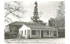 RPPC-Chamber of Commerce, Claremont, CA