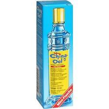 CHINA ÖL ohne Inhalator 10ml PZN 3137001