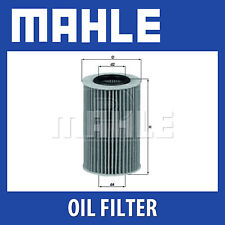 MAHLE Oil Filter - OX436D (OX 436D) - Genuine Part - Fits HYUNDAI & KIA
