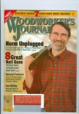 2007 Woodworker's Journal: Norm Unplugged - Prince of Power Tools/Nail Guns