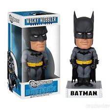 DAMAGED BOX - DC UNIVERSE BATMAN BOBBLE HEAD BRAND NEW WACKY WOBBLER