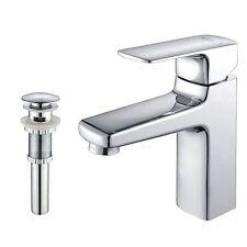 Kraus Bathroom Faucets | eBay