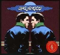 THE ANGELS The Angels CD BRAND NEW Digipak Bonus Tracks S/T Self-Titled