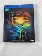 Life [Blu-ray] Blu-ray