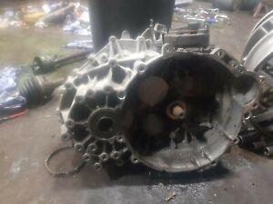 mk2 focus rs gearbox 61k lsd