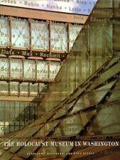 Holocaust Museum In Washington