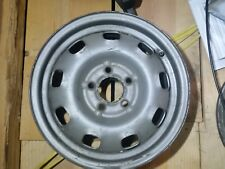 Volvo Steel Wheel