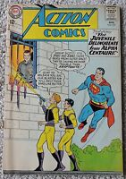 Action Comics 315 ~ DC 1964 VG VG-