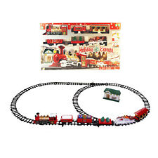 Goldlok holiday express batterie musical train set noël jouet age 4+