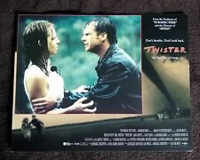 Twister 1996 Set of 3 Lobby Cards Bill Paxton Helen Hunt