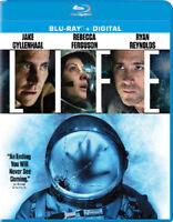 Life [New Blu-ray] UV/HD Digital Copy, Widescreen, Ac-3/Dolby Digital, Dolby,