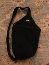 The Sak Crochet Crossbody Bucket Bag Medium Size