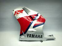 Yamaha FZR1000 FZR 1000 (1) 87' Left LH Side Fairing panel cover cowl infill tri