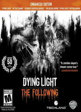 Dying Light: The Following Enhanced Edition - PC