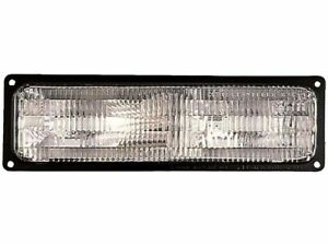 Front Right Turn Signal / Parking Light Assembly 6WXC82 for Escalade 1999 2000