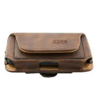 Smartphone / Feature-Phone Case for Tiptel Ergophone 6310 Horizontal Case Protec