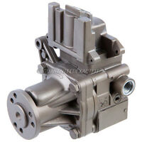 For Mercedes E420 SL500 W210 R129 Remanufactured Power Steering Pump TCP