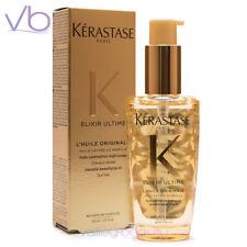 KERASTASE Elixir Ultime L'Huile Originale Oil Treatment, All Hair Type, Travel