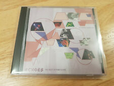 Pink Floyd ★ Echoes - The Best Of Pink Floyd ★ US CD Promo ★ David Gilmour