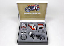 Tamiya 23210 - 1/6 Collectors Club No.10 - Honda Cb750 Racing - Neu