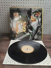 Wishbone Ash - No Smoke Without Fire - MCA 1978