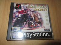 Equestriad 2001 (PS1) mint collectors pal