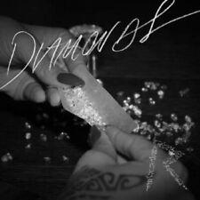 "RIHANNA ""DIAMONDS"" CD 2 TRACK SINGLE NEUF++++++++++"