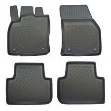 Fußmatten Gummimatten Fussraumschalen passend für VW Golf 7 VII / GTI / GTD / R