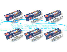 6 NGK IRIDIUM SPARK PLUGS FOR INFINITI FX35 G35 NISSAN 350Z 2003-2006 VQ35DE JDM
