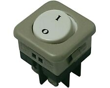 10x Rocker Power On/Off I/O Switch / AC Power Switch pkg #050225