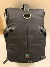 Kata 3n1-30 Large Camera Backpack Bag Torso Sling Bag - great condition