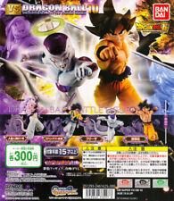 Dragon Ball Super VS Battle 10 Gashapon Goku Frieza Gohanks Android 21 Set 4pcs