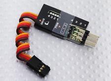 FrSky SBUS To PWM Converter Decoder Suits Standard Analog Digital Servos USA