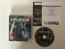 Mass Effect 3 - SONY PS3 (PAL) Game