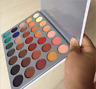 35 Colors Matte Shimmer Earth Color Eyeshadow Palette Makeup Eye Shadow Beauty