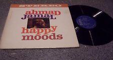 "Ahmad Jamal ""Happy Moods"" ARGO STEREO JAZZ LP #LP-662"