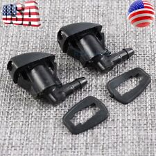 for GMC Acadia Chevrolet Traverse Saturn Outlook Windshield Wiper Washer Nozzle
