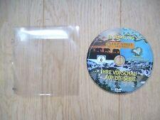 """DVD - EINFÜHRUNG   """"TRAUMZIELE DER WELT"""" / 4 min 11 s"""