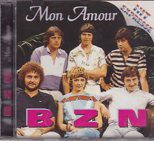 BZN-Mon Amour cd album