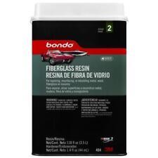3M Bondo Fiberglass Resin - Gallon 404