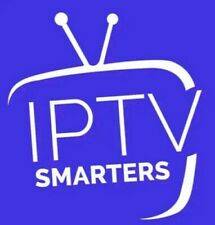 IPTV Smarters Pro,Smart IPTV Siptv iptv 12 mois Live, Live SportENVOIE EN 5MIN