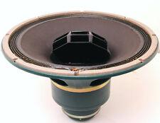 Altec Lansing 605b Duplex Full Range Speaker Large Bandes M. Macke