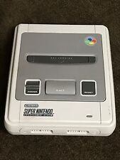 Console Super Nintendo Entertainement System 1992 SNSP 001A
