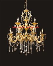"Crystal Chandelier Wholesale Price 32""x36"" BEST PRICE AND QUALITY"