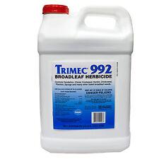 Trimec 992 Broadleaf Herbicide 2.5 Gals  Post-Emergence Broadleaf Weed Control