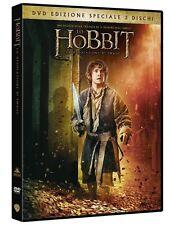 LO HOBBIT - LA DESOLAZIONE DI SMAUG (2 DVD) SPECIAL EDITION di Peter Jackson