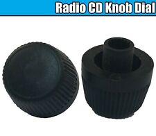 Radio CD Dial MID Multi Information Display Volume Knob For BMW E53 X5 E39 540i