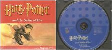 Harry Potter & the Goblet of Fire, Replacement Disc 9 ONLY (2001) FREE P&P