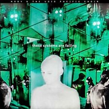 Moby & The Void Pacific Choir - These Systems Are Failing [New & Sealed] CD